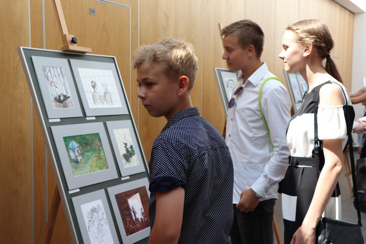 Uroczysta Gala Konkursu Historia Najnowsza Polski W Poezji
